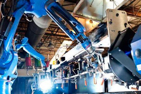 Indústria de SP tem redução na participação do PIB nacional, diz CNI