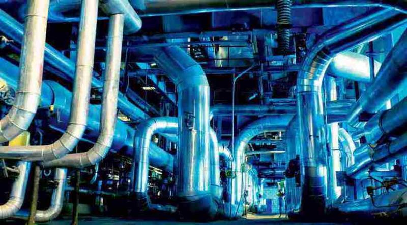 Intenção de investimento na indústria volta a subir, aponta FGV