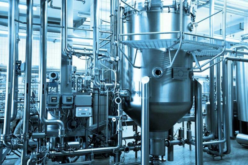 Setor da energia impulsiona aumento de 3,5% da produção industrial em maio