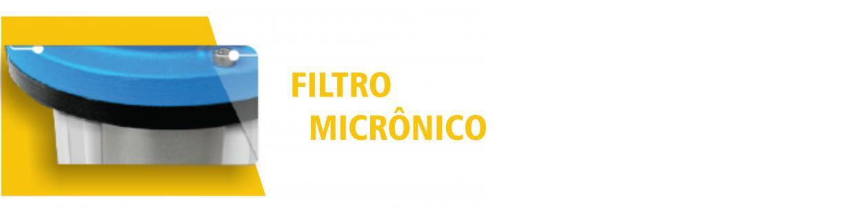 Filtro Micrônico