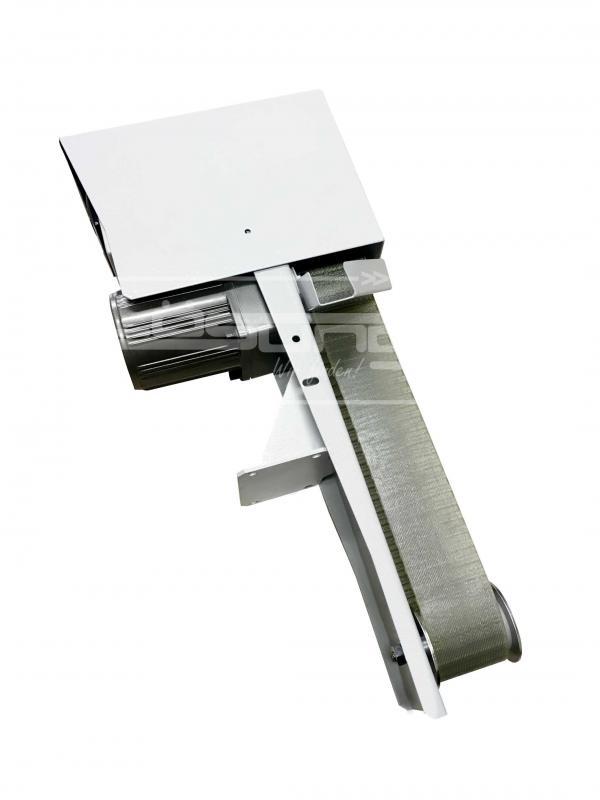Skimmer para máquinas