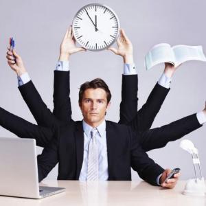 Dicas de como administrar melhor o seu tempo