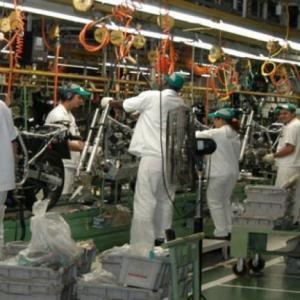 Indústria atrai investimento estrangeiro