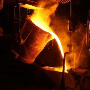 Produção nacional de aço cresce 3,1% em setembro